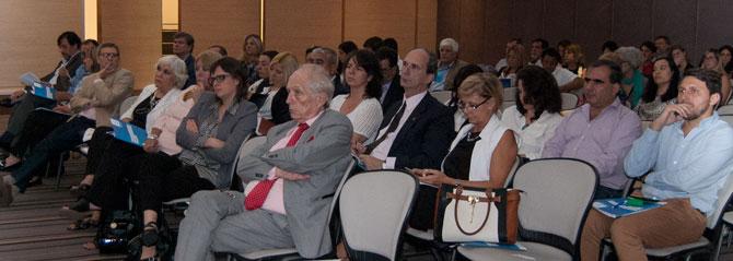 La UNCUYO participó en Argentina 2030