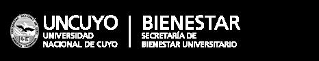 marca Secretaría de Bienestar Universitario