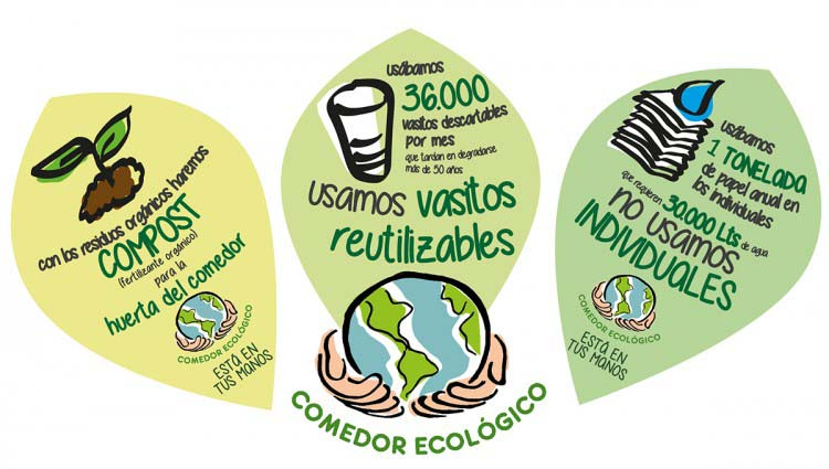 Comedor Ecológico