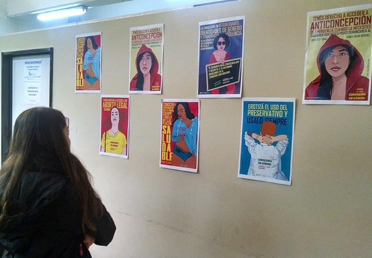 Campaña Sexualidad y Autonomía