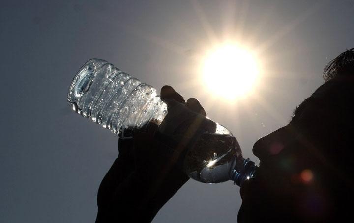 Un verano saludable: prevenir el golpe de calor