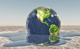 27/09/2015 La ONU hará un debate sobre cambio climático en la UNCuyo