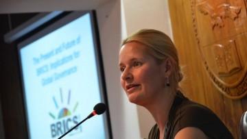 """Conferencia """"Presente y Futuro de los BRICS en la Sociedad Global y el Nuevo Rol del Sur"""""""