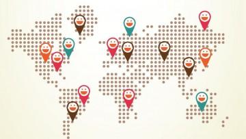 """Conferencia """"La felicidad de las Naciones como tema global: ¿Una nueva dimensión del desarrollo humano? Su impacto en las políticas públicas"""""""