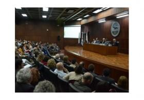 02/10/2015 Discuten estrategias para frenar los efectos del cambio climático
