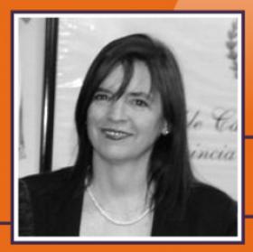 """Irene Pujol: """"Los juristas deberán pensar en herramientas para la protección de los derechos individuales, que defiendan la intimidad y eviten el fraude informático"""""""