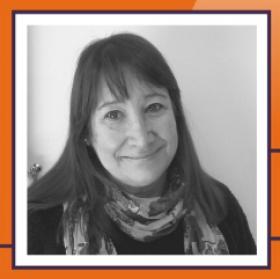 """Ester Trozzo: """"La formación universitaria de educadores en arte debe estar más claramente orientada a enseñar a percibir, trabajando desde la argumentación y la acción, reposicionando Arte y Cultura en su valor como constructores de identidad"""""""