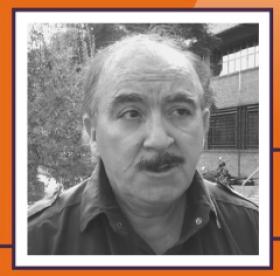 """Mario García Cardoni: """"Hay que asegurar la toma de decisiones precisas sobre políticas en relación al ambiente y sociedad, al uso de tecnologías y distribución equitativa"""""""