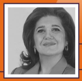 """Marita Abraham: """"Es un momento para enfocarnos en aprender a integrar tecnología con pedagogía y con nuestros contenidos"""""""