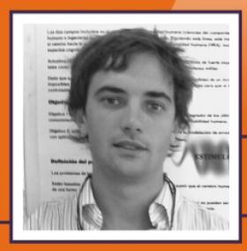 """Pedro Baziuk: """"El COVID19 es una gran discusión de modelos matemáticos. No es que el mundo cambio: es que nos estamos dando cuenta de cómo es realmente"""