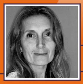 """Roxana Del Rosso: """"Los cambios en la distancia adecuada conllevarán rediseño de espacios e incorporación de nuevo equipamiento de trabajo"""""""
