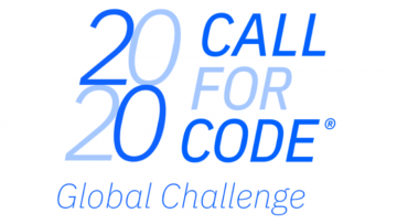 "Convocatoria internacional ""Call for Code 2020"" IBM"