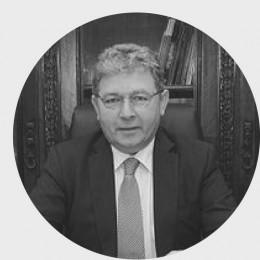 Dr. Héctor Guillermo Gaete Feres