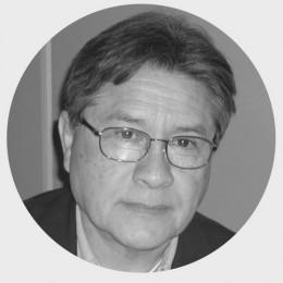 PhD. Arch. Daniel Gonzalez Romero