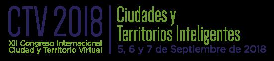 marca Congreso CTV 2018