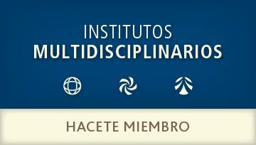 Institutos Multidisciplinarios