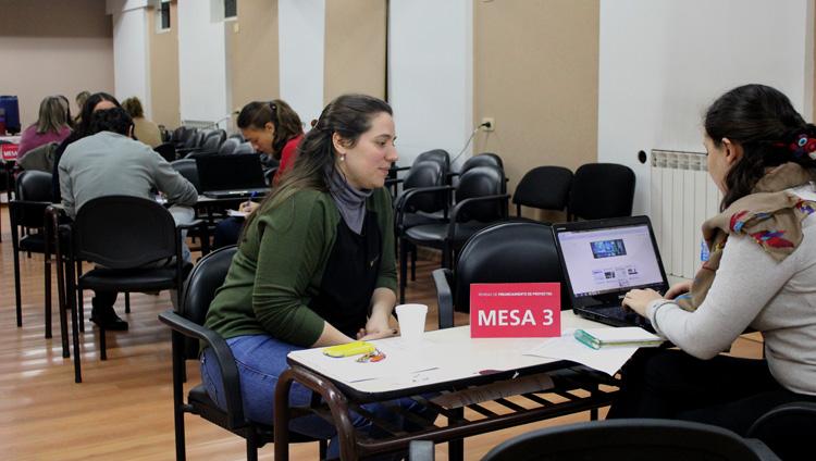 imagen que ilustra noticia Atenderán las necesidades de financiamiento en cada una de las Unidades Académicas e Institutos de la UNCUYO