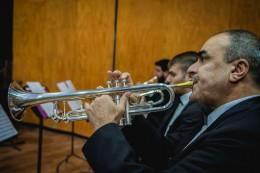 Rumba Sinfónica - Notas de programa de Ricardo Lorenz