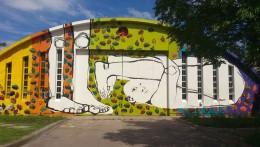 Acerca del Colectivo Artístico FlorDelirio - Artistas Genias