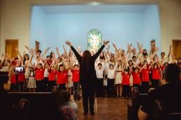Coro de Niños UNCUYO