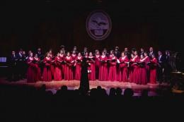 Sobre el Coro Universitario de Mendoza