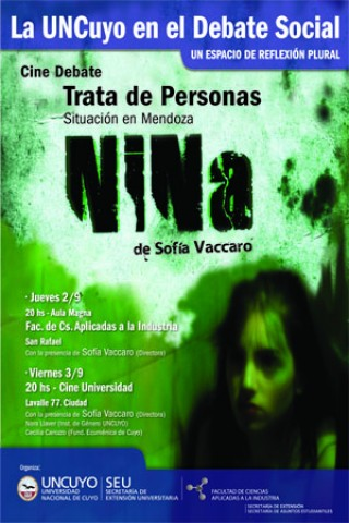 Trata de personas en Mendoza