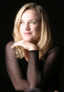 Ligia Amadio – Directora de orquestas