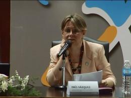 Lic. Inés Vázquez