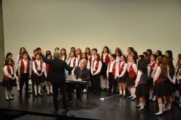 Coro de Niños Cantores de Córdoba