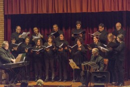 Coro de Cámara de la UNCUYO