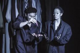 Elenco de Teatro de la UNCUYO