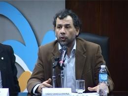 Lic. Fabio Erreguerena