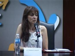 Prof. Alejandra Flaquer