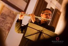 Franco Gidoni - Flauta