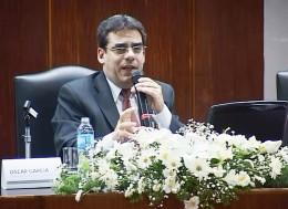 Lic. Oscar García