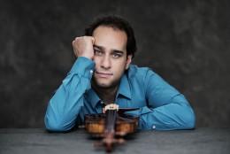 Giovanni Guzzo - Violín