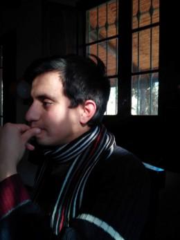 Gonzalo Domínguez:
