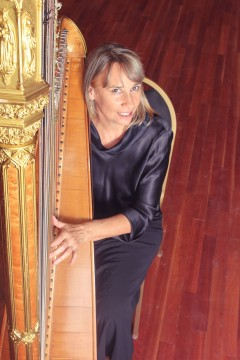 Graciela Ines Milana (Arpa)