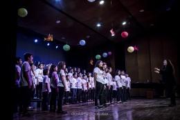Sobre el Coro de Niños y Jóvenes