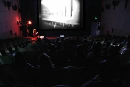 Sinopsis del film