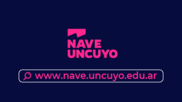 NAVE UNCUYO
