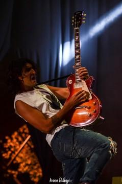 Juan Pablo Staiti (guitarra)