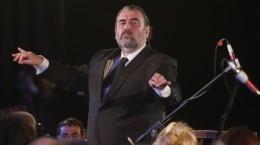 Luis Gorelik – Director de orquesta
