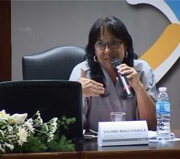 Prof. Viviana  Macchiarola