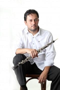 Marcelo Mercado – Oboe