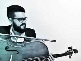 Matías Gerardo Longo - Violoncello