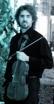 Mauro Marquet - Viola