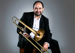 Pablo Fenoglio - Trombonista