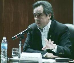 Mgter. Juan Carlos Aguiló