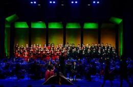 Sobre el Coro Universitario de Tucumán